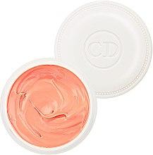 Parfumuri și produse cosmetice Cremă nutritivă pentru unghii - Christian Dior Creme Abricot Fortifying Cream For Nails