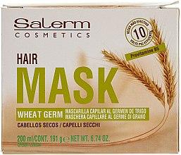 Parfumuri și produse cosmetice Mască de păr - Salerm Mascarilla Capilar