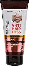 Parfumuri și produse cosmetice Balsam pentru păr fragil și predispus la cădere - Dr. Sante Anti Hair Loss Balm