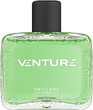 Parfumuri și produse cosmetice Oriflame Venture - Apa de toaletă