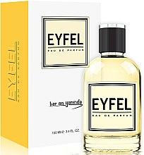 Parfumuri și produse cosmetice Eyfel Perfume M-55 - Apă de parfum