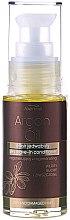 Parfumuri și produse cosmetice Ulei de păr cu ulei de argan - Joanna Argan Oil Silk Elixir