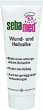 Parfumuri și produse cosmetice Unguent pentru vindecarea rănilor - Sebamed Wund- und Heilsalbe