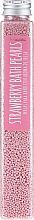 """Parfumuri și produse cosmetice Sare de baie """"Căpșună"""" - IDC Institute Bath Pearls Strawberry"""