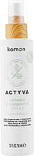 Parfumuri și produse cosmetice Spray pentru volumul părului - Kemon Actyva Volume E Corposita Spray