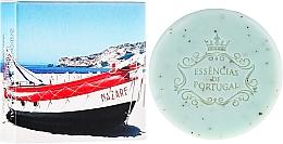 Parfumuri și produse cosmetice Săpun natural - Essencias De Portugal Living Portugal Nazare Violet