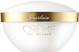 Parfumuri și produse cosmetice Crema demachiantă - Guerlain Creme De Beaute