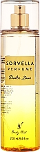 Parfumuri și produse cosmetice Sorvella Perfume Dolce Love - Spray parfumat