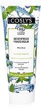 Parfumuri și produse cosmetice Pastă de dinți - Coslys Freshness Toothpaste