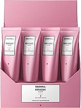 Parfumuri și produse cosmetice Ser cremă pentru păr colorat - Goldwell Kerasilk Color Brilliance Sealer Cream Serum