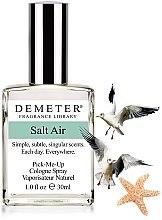 Parfumuri și produse cosmetice Demeter Fragrance Salt Air - Apă de colonie