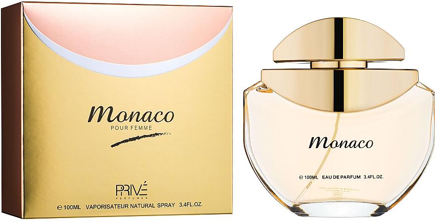 Prive Parfums Monaco - Apă de parfum