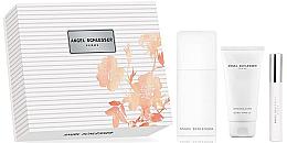 Parfumuri și produse cosmetice Angel Schlesser Femme - Set (edt/100ml + edt/15ml + b/lot/100ml)