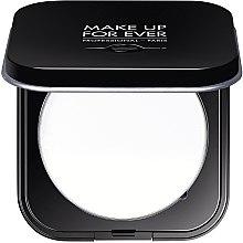 Parfumuri și produse cosmetice Pudră compactă pentru față - Make Up For Ever Ultra HD Pressed Powder