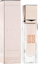 Parfumuri și produse cosmetice Emulsie matifiantă pentru față - Givenchy L'Intemporel Global Youth Smoothing Emulsion
