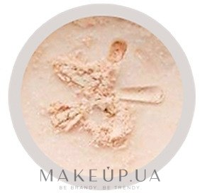 Pudră pulbere pentru față și corp - Vipera Celebrity Powder — Imagine 02 - Water Droplets