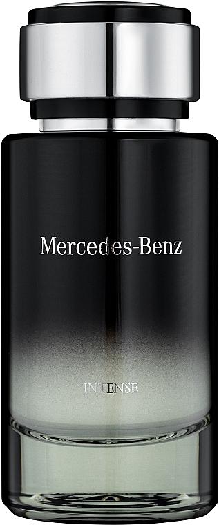 Mercedes-Benz For Men Intense - Apa de toaletă