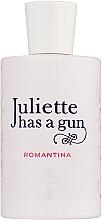Parfumuri și produse cosmetice Juliette Has A Gun Romantina - Apă de parfum