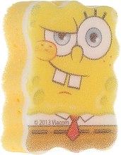 """Духи, Парфюмерия, косметика Мочалка банная """"Спанч Боб"""", Спанч Боб злой - Suavipiel Sponge Bob Bath Sponge"""
