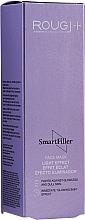 Parfumuri și produse cosmetice Mască cu efect exfoliant pentru față - Rougj+ Smart Filler Maschera Effetto Luce