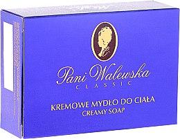 Parfumuri și produse cosmetice Săpun-cremă - Miraculum Pani Walewska Classic Creamy Soap