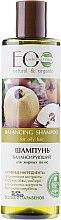 Parfumuri și produse cosmetice Șampon pentru echilibrarea părului și scalpului gras - ECO Laboratorie Balancing Shampoo