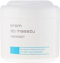 Parfumuri și produse cosmetice Cremă pentru masajul facial cu efect calmant - Ziaja Pro Soothing Massage Cream