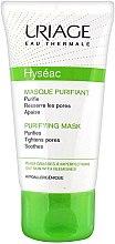 Parfumuri și produse cosmetice Mască de curățare pentru față - Uriage Hyseac Purifying Mask