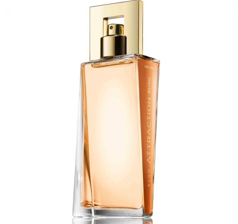 Avon Attraction Rush for Her - Apă de parfum