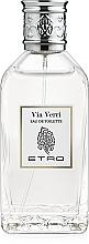 Parfumuri și produse cosmetice Etro Via Verri - Apă de toaletă