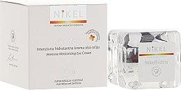 Parfumuri și produse cosmetice Cremă hidratantă pentru pielea din jurul ochilor - Nikel Eye Cream