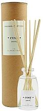 """Parfumuri și produse cosmetice Difuzor de aromă """"Lemn de santal"""" - Ambientair The Olphactory Cosy Santal"""