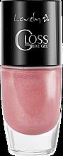 Parfumuri și produse cosmetice Lac de unghii - Lovely Gloss Like Gel