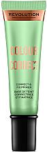 Parfumuri și produse cosmetice Primer pentru față - Makeup Revolution Colour Correct Primer