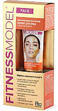 Parfumuri și produse cosmetice Peeling facial - Fito Cosmetic Fitness Model