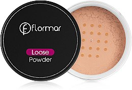 Parfumuri și produse cosmetice Pudra - Flormar Loose Powder