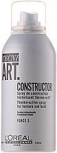 Parfumuri și produse cosmetice Spray de păr pentru fixare și formă - L'Oreal Professionnel Tecni.art Constructor Thermo-Active Spray