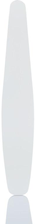 Pilă de unghii - O.P.I White Cushioned File — Imagine N2