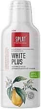 Parfumuri și produse cosmetice Apă de gură - Splat White Plus