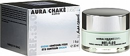 Духи, Парфюмерия, косметика Cremă-contur pentru pleoape - Aura Chake Creme Contour Yeux Eye Contour Cream