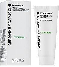 Parfumuri și produse cosmetice Gel de corp - Germaine de Capuccini Synergyage Intensive Relief Hydrating Gel