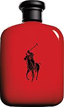 Parfumuri și produse cosmetice Ralph Lauren Polo Red - Apă de toaletă (tester cu capac)