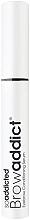 Parfumuri și produse cosmetice Ser hidratant pentru sprâncene - Soaddicted Browaddict Eyebrow Conditioning Serum