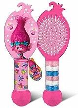 Parfumuri și produse cosmetice Pieptene de păr - Corsair Trolls Kids Hair Brush