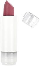 Parfumuri și produse cosmetice Ruj mat de buze - Zao Soft Touch Lipstick (rezervă)