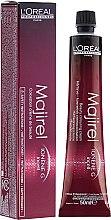 Parfumuri și produse cosmetice Vopsea de păr - L'Oreal Professionnel Majirel French Brown