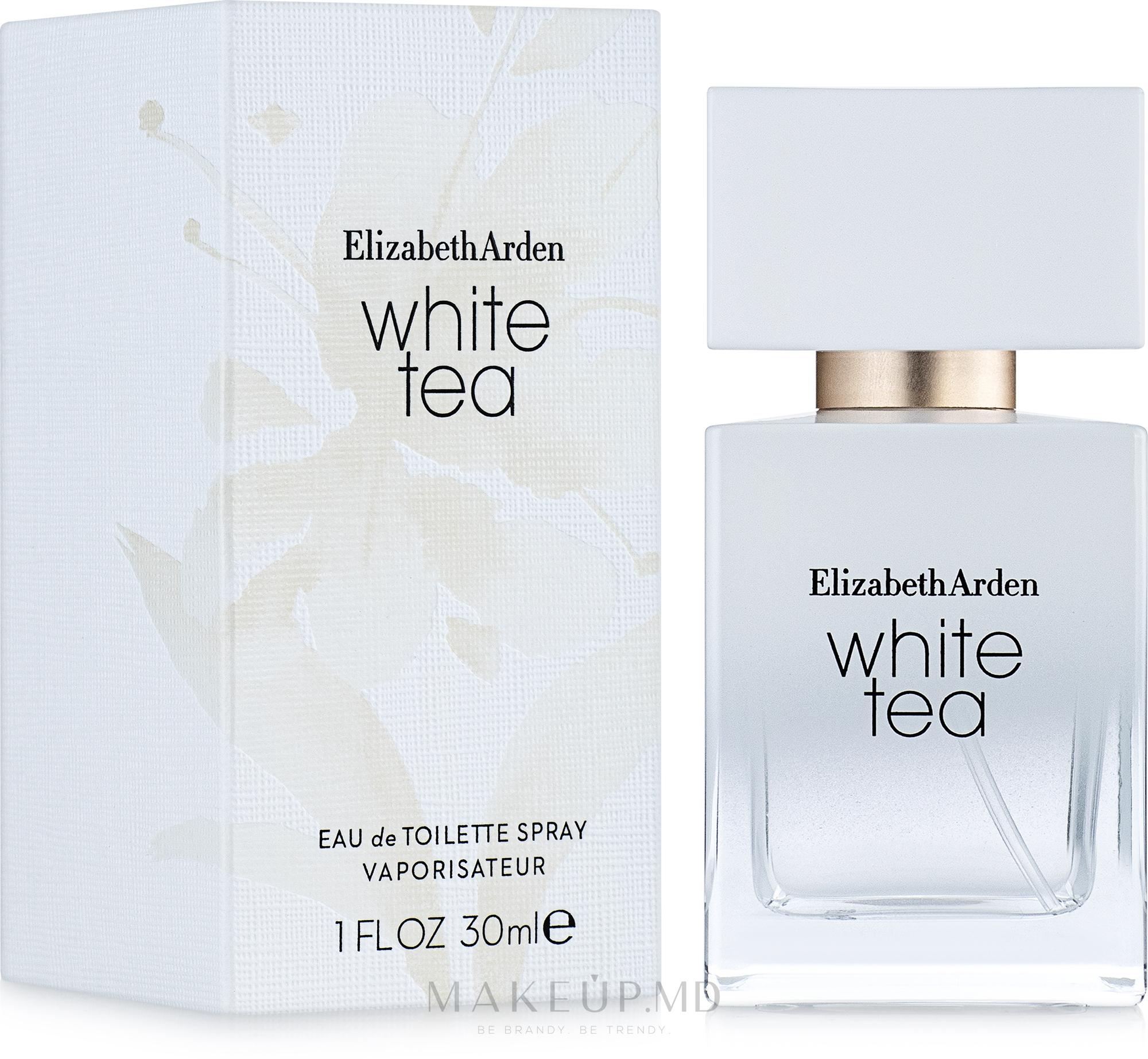 Elizabeth Arden White Tea - Apă de toaletă — Imagine 30 ml