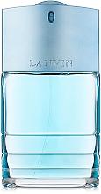 Parfumuri și produse cosmetice Lanvin Oxygene Homme - Apa de toaletă