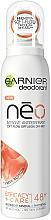 Parfumuri și produse cosmetice Deodorant spray - Garnier Mineral Neo Fresh Blossom Deodorant