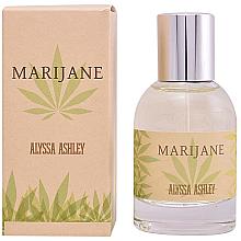 Parfumuri și produse cosmetice Alyssa Ashley Marijane - Apă de parfum